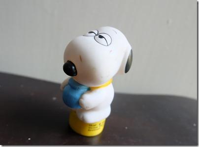 Snoopy x McDonald's: Olaf