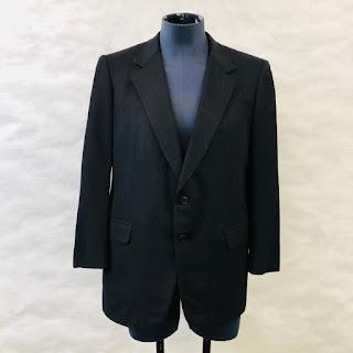 *SALE* Gucci Vintage Cashmere Blazer
