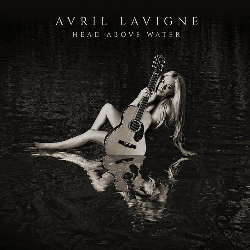 CD Avril Lavigne – Head Above Water 2019 (Torrent) download