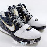 Nike Zoom LeBron VI Gallery #2