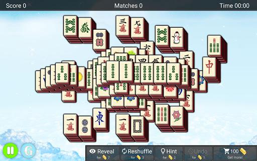 Mahjong apktram screenshots 12