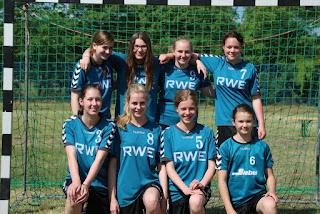 B-Jugend (W) :: Ennester-Handballtage 2015