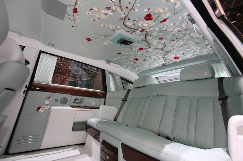 Rolls-Royce Phantom Serenity – $1.1 Million (2)