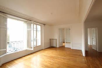 Appartement 6 pièces 166,16 m2