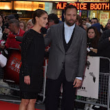 OIC - ENTSIMAGES.COM - Ariane Labed and Director Yorgos Lanthimos  at the  BFI London Film Festival Dare Gala premiere of The Lobster in London 13th October 2015  Photo Mobis Photos/OIC 0203 174 1069