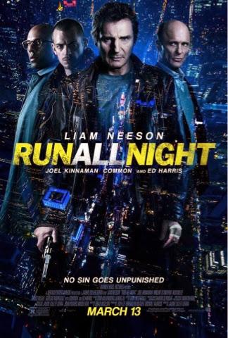 ¡Cartelicos!: Run All  Night