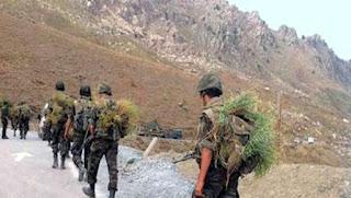 Lutte antiterroriste: Deux éléments de soutien arrêtés et quatre caches détruites à Constantine, Tizi Ouzou et Chlef