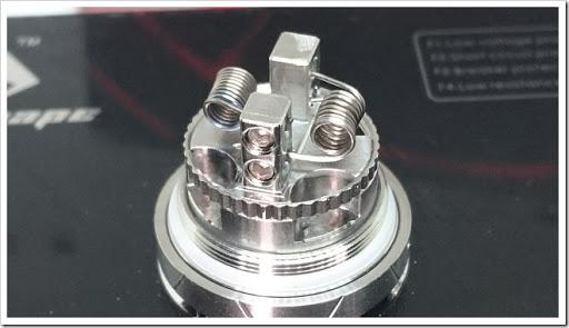 DSC 3673 thumb%25255B3%25255D - 【MOD&RTA】「Pioneer4u IPV6X 200W」と「Wotofo Sapor RTA」同時レビュー!!【オフィスエッジ/初YiHi SXチップ!!】