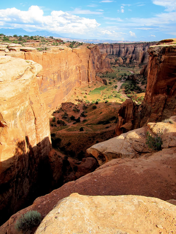 Bull Canyon