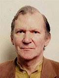 Karl Hans Welz Portrait