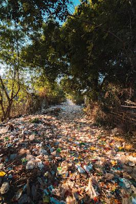 भूमि प्रदूषण क्या है? तथा इसे रोकने के उपाय - Anokhagyan.in