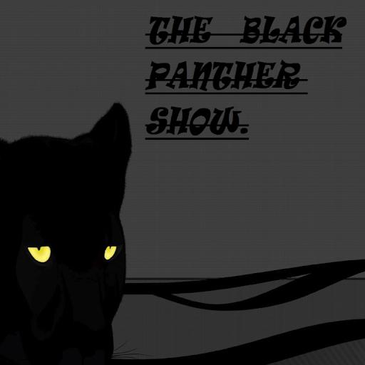 panther black's image