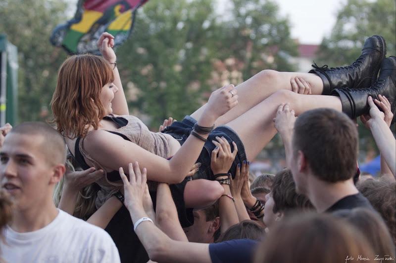 2011-05-21 - Juwenalia w Bydgoszczy - Habakuk Gwiazdy muzyki polskie i zagraniczne