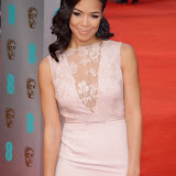 OIC - ENTSIMAGES.COM - Sarah-Jane Crawford at the EE British Academy Film Awards (BAFTAS) in London 8th February 2015 Photo Mobis Photos/OIC 0203 174 1069