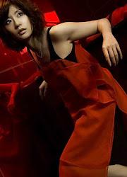 Alyssa Chia / Chia Ching-Wen / Jia Jingwen China Actor