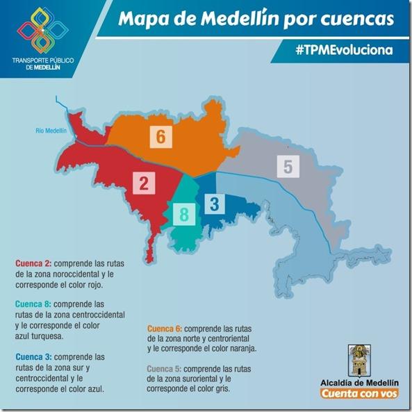 MapaMedellin