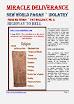 Pat Holliday - Miracle Deliverance New World Pagan Idolatry