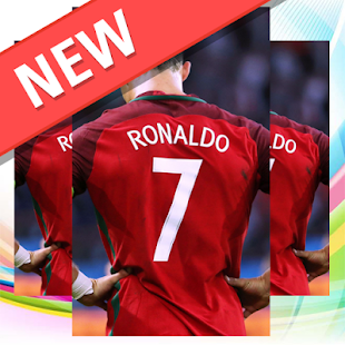 Cristiano Ronaldo Wallpapers - náhled