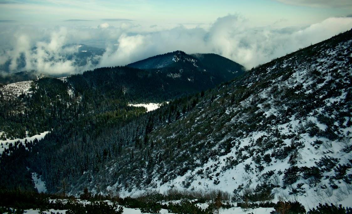Dolina Waksmundzka