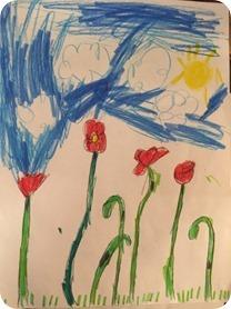 Elaine's Drawings