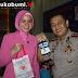 Peringati HUT Bhayangkara ke-72 Polres Sukabumi Gelar Donor Darah