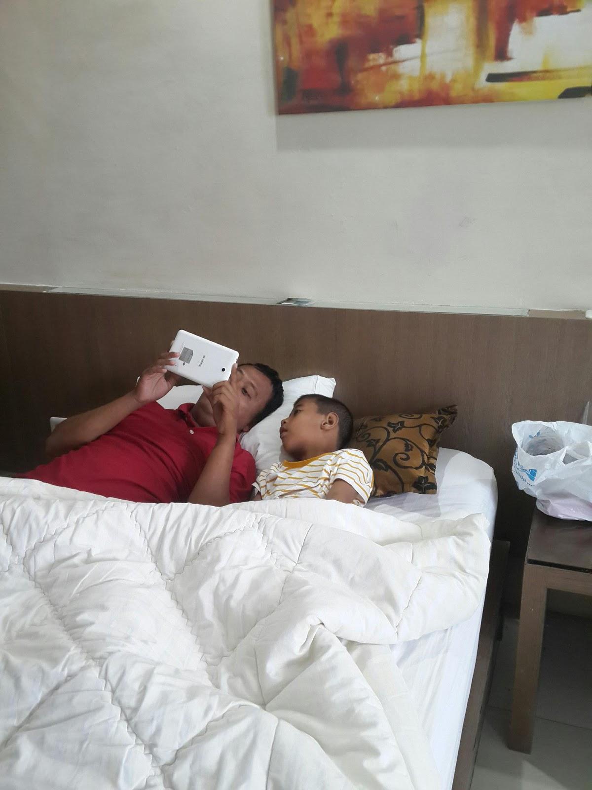 Campur Campur Hotel Murah Di Bintaro