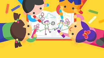よく遊びよく学べる未就学児向け知育アプリ 5 選