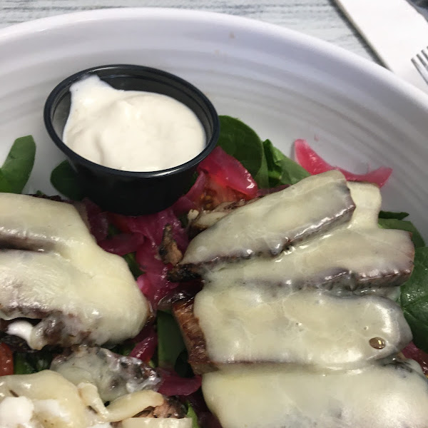 Photo from White Birch Eatery