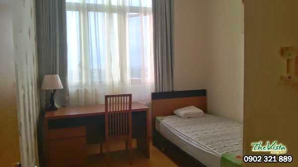 Cho thuê căn hộ 3 phòng ngủ