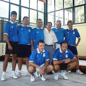2003_08_01 Possaccio Nazionale Italiana