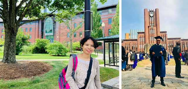 Ajinomoto Philippines Corporation (APC) opens Postgraduate scholarship in Japan