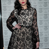 WWW.ENTSIMAGES.COM -  Daisy Lowe  at      Eleven Paris - store launch party Boy George, DJs as cult French fashion label hosts party to celebrate the opening of its debut London store, in the year of its 10th anniversary at Eleven Paris, 46 Carnaby Street, London, April 25th 2013                                                    Photo Mobis Photos/OIC 0203 174 1069