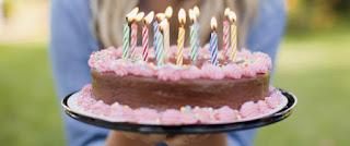28 idées pour un gâteau d'anniversaire hors de l'ordinaire