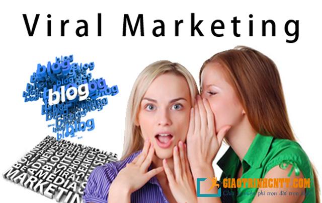 Tài Liệu Luật Mới Của Viral Marketing