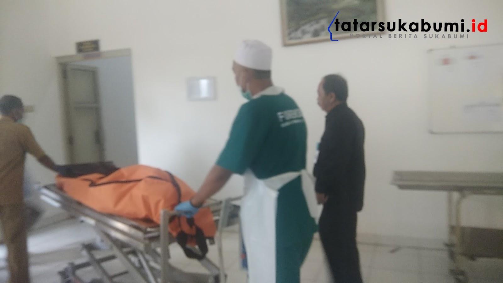 Mahasiswi Asal Cianjur Ditemukan Nyaris Tanpa Busana Tewas di Sukabumi