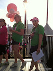 Race Chairs Jess Murdock and Liz Rupp.