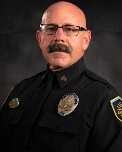 Line of Duty Death: Sergeant Ethan Kaskin