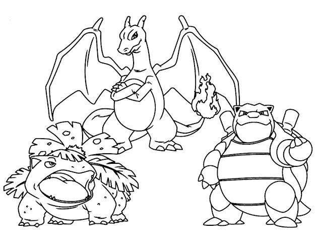 Catchy Mega Charizard Colouring Pages Mega Charizard Coloring Pages  Incredible Pokemon