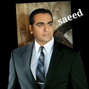 Who is saeed mohseni?