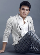 Tong Yue China Actor