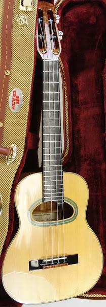 Luis Feu de Mesquita Tenor