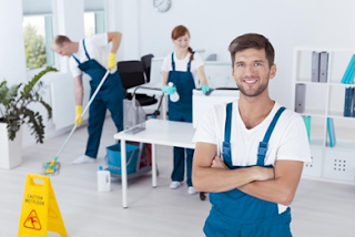 Maintain clean premises: Tips to hire the best cleaning service