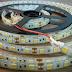 Ứng dụng đèn led dây dán