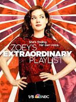 Segunda temporada de Zoey's Extraordinary Playlist