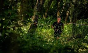 Survival Run Expert (21 czerwca 2015)