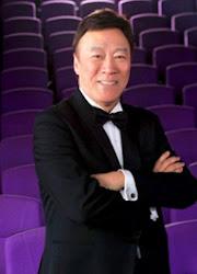Philip Chan China Actor
