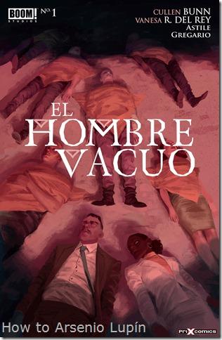 P00001 - El Hombre Vacuo #1