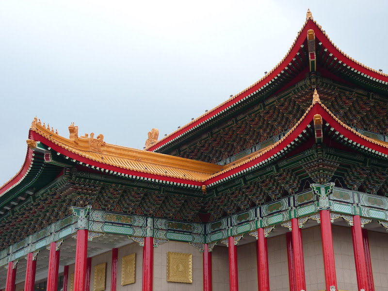 CKS Memorial Hall