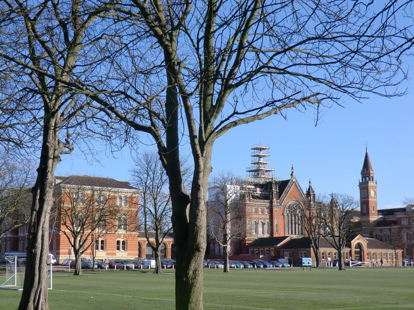 CIMG1597 Dulwich College