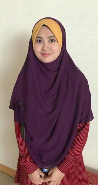 tudung shawl online
